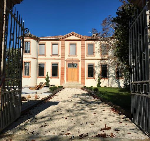 Château de Bonnefond