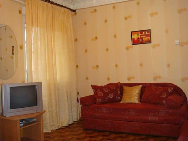 Квартира в Воронеже - Voronez - Apartamento