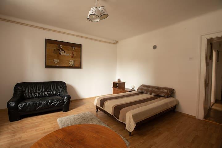 Apartments Felicijan 2