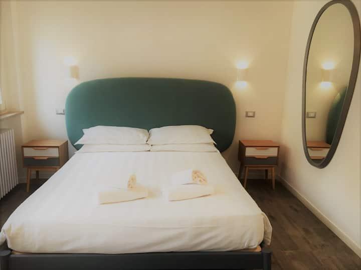 Luxury San Marco Do Mori Apartment