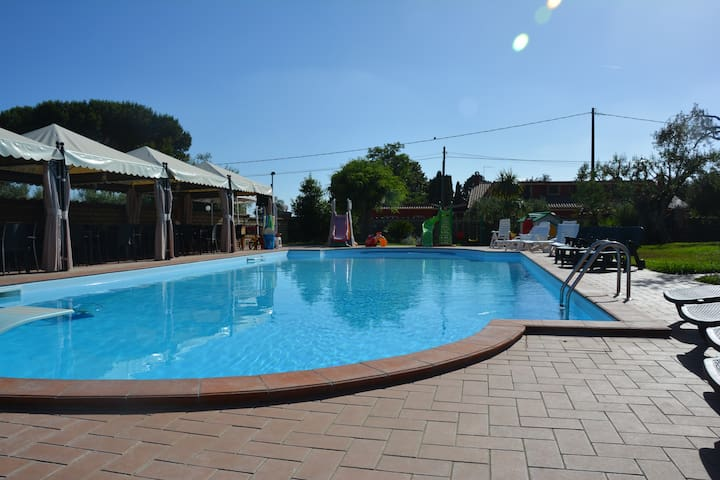 Il Rifugio - Where relax meets the swimming pool