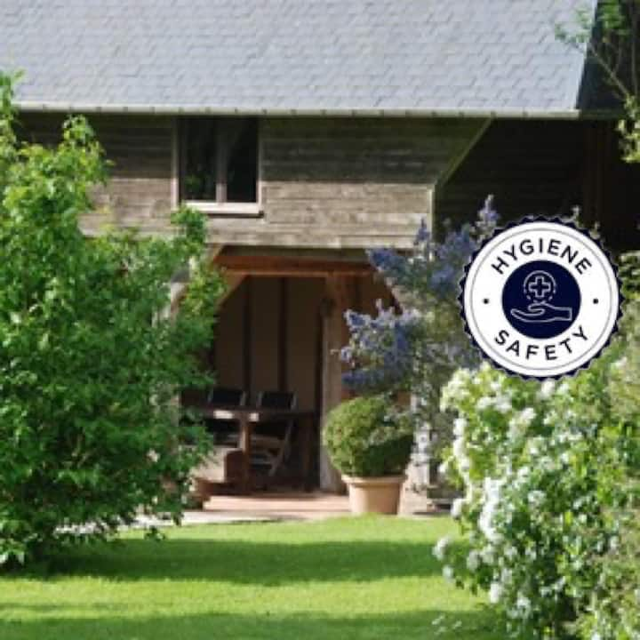 Bergerie de la Moutonnière  -  B&B / self-catering