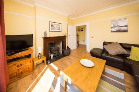 The Glebe, Portaferry Holiday Homes - Portaferry - บ้าน