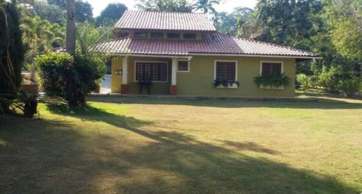 Linda Casa em Baturité