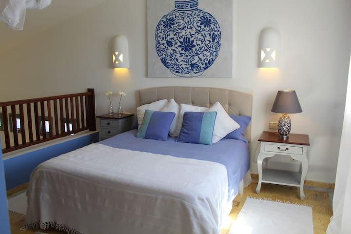 Acogedor apartamento  cerca del mar - Playa Blanca - Wohnung