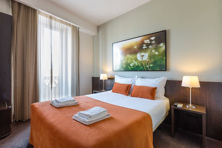 Riversuites - Double Basic Room