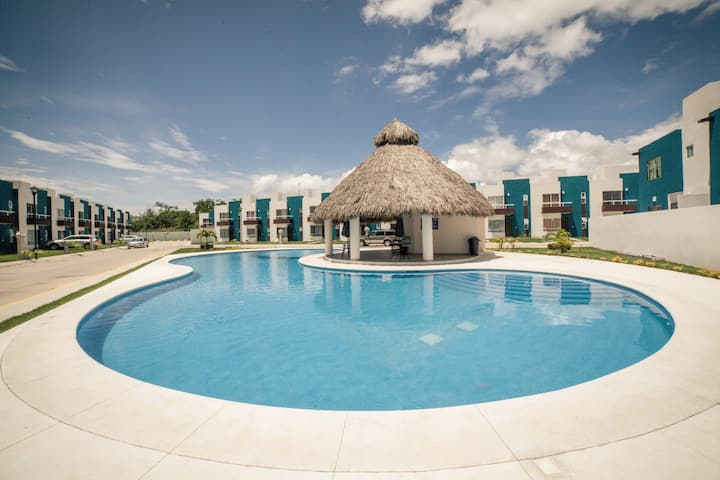Enjoy a special place in the Riviera Nayarit