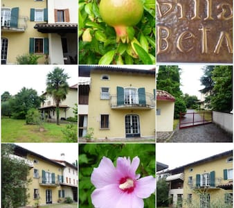 Big family house in Pordenone - Pordenone - Villa