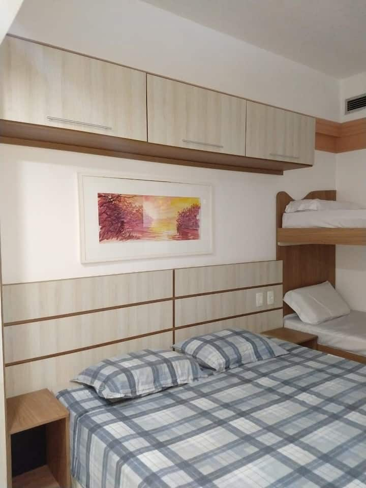 FLAT/HOTEL TROPICAL 06