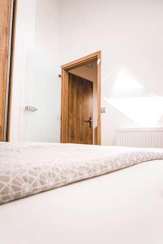 Apartmán ZA-KA No.2 ubytování Litovel