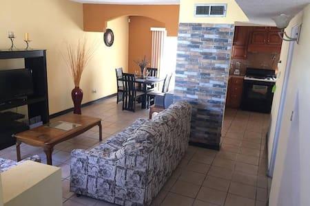 Lucia's Apartment - Ciudad Juárez