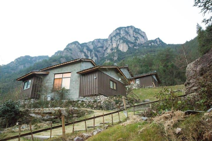 在神仙居住的地方享受宁静生活 - 仙居县