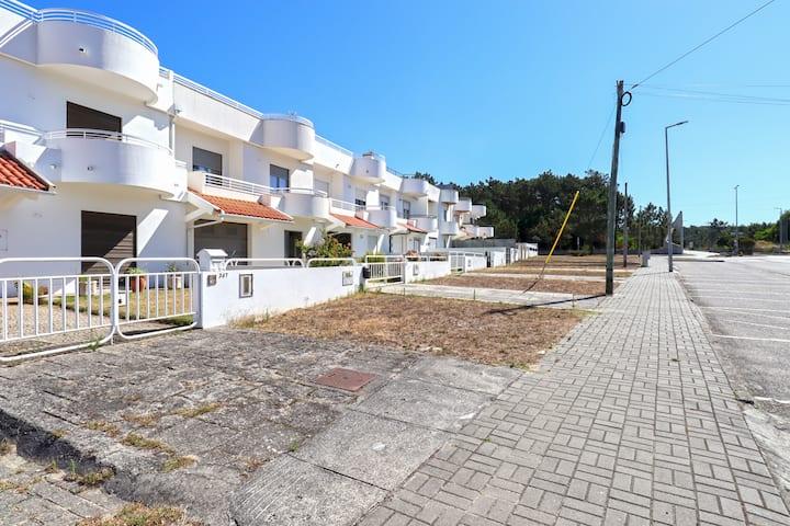 Casa da Bene - Moradia a 5 minutos a pé da praia