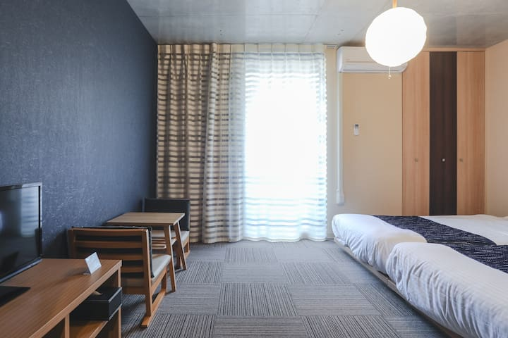 2017 Newly Built Apt! 15 min from Kyoto St.