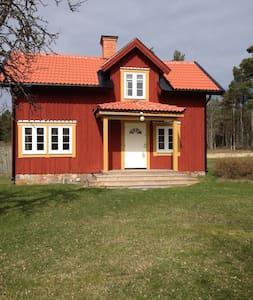 Christina - Södertälje SV - Talo