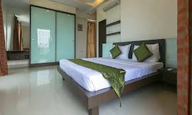 Comfort stay next to BKC - Bombai - Pis