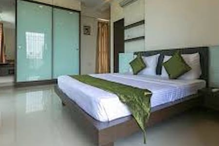 Comfort stay next to BKC - 뭄바이(Mumbai)