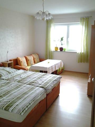 Ferienwohnung Fam.Faulwasser Weinböhla - Weinböhla - Apartamento