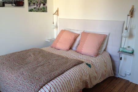 Agreable chambre privée  en centre ville - Châtenay-Malabry