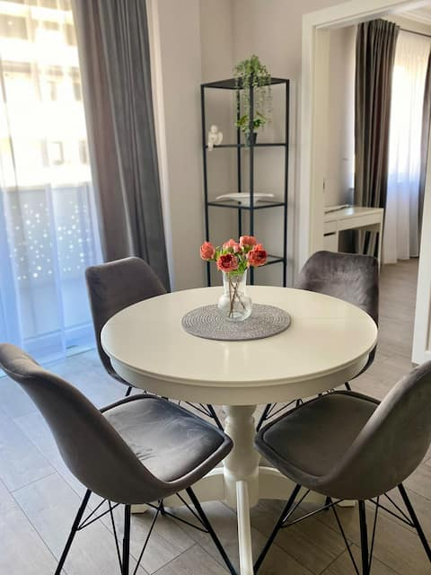 Estimo Residence - New Double Bedroom Apartment