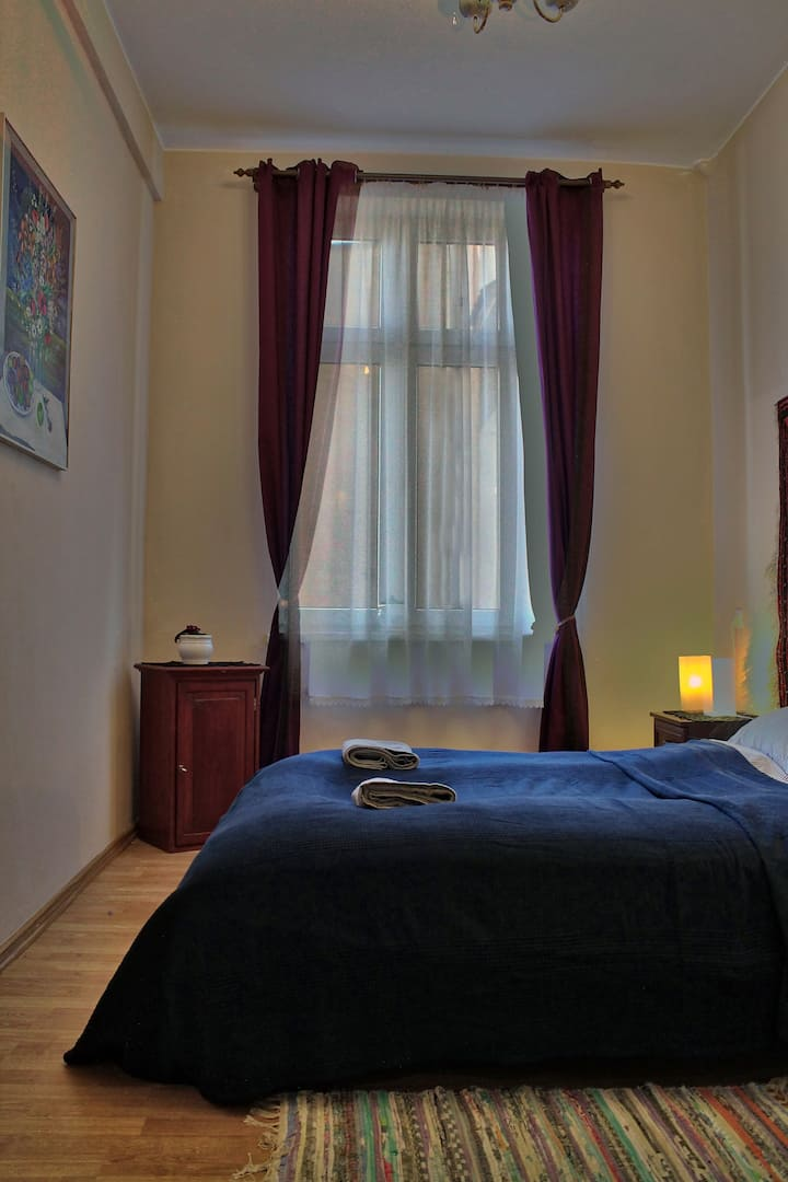 Bielski Rooms S