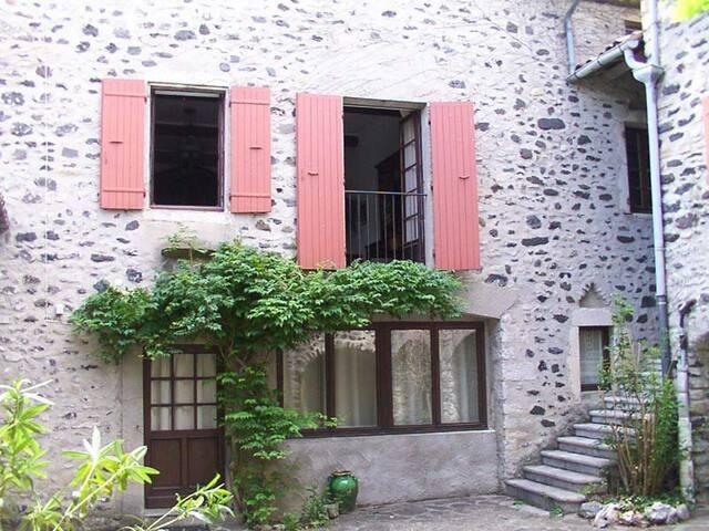 Magnifique appartement avec terrasse