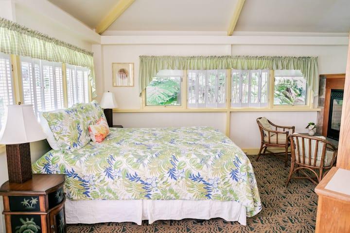 Hapuu - Private Room