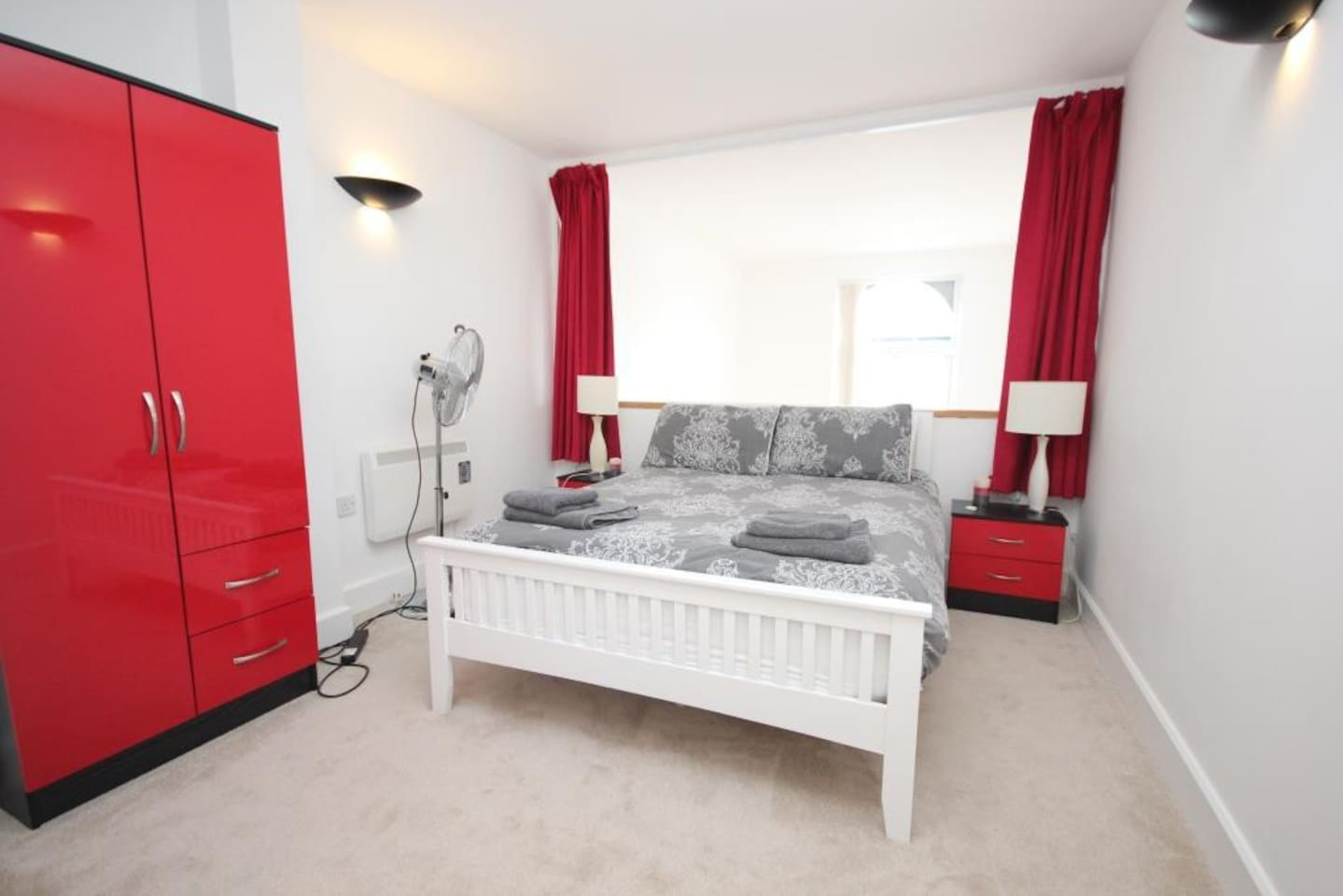 Modern 1 bed apartment in Norwich city centre - Apartments for Rent ...