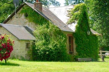 Maison BOB DYLAN - Raizeux - Дом