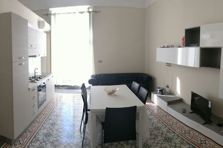 Holiday House Old Town Manfredonia Gargano - Manfredonia - Bed & Breakfast