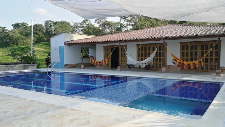 Villa Ilusión 88