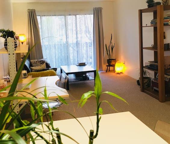 1 Bedroom Suite by Commercial Drive