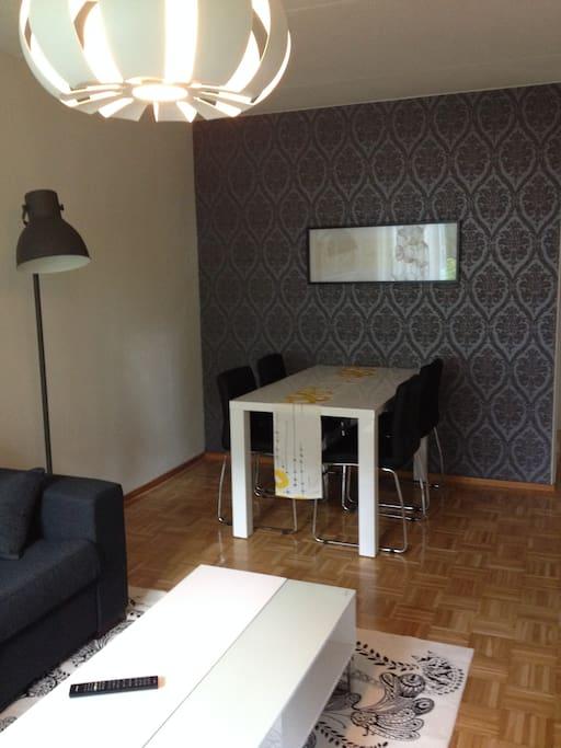 Rent A Room Tampere