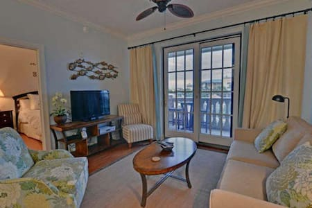 East Joint 10343 - Rosemary Beach - Σπίτι