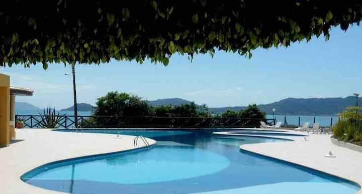 Apartamento Retrô Beira Mar Canasvieiras