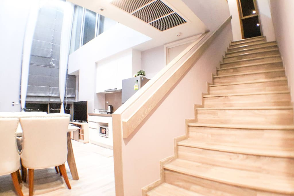 Luxury Pearl Duplex