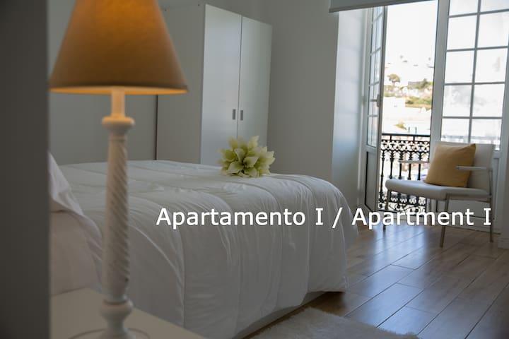 Azores Horta Apartment I - Island Faial - Horta - Apartament