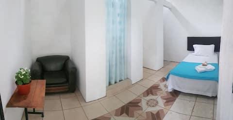 Apto privado/Private apartment/einzigartigeWohnung