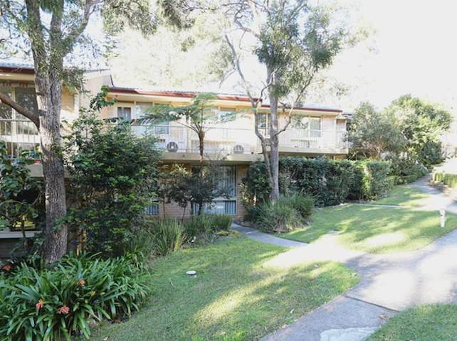 Three Bedroom Townhouse Macquarie University - Marsfield