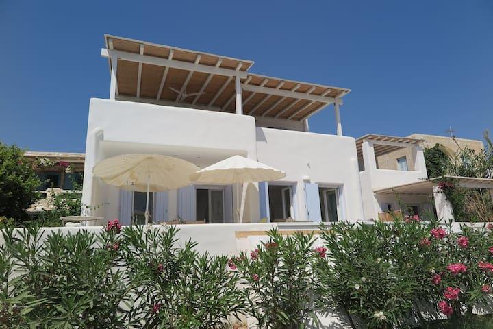 Villa Kampanelli - Home 2 - Drios - Apartment