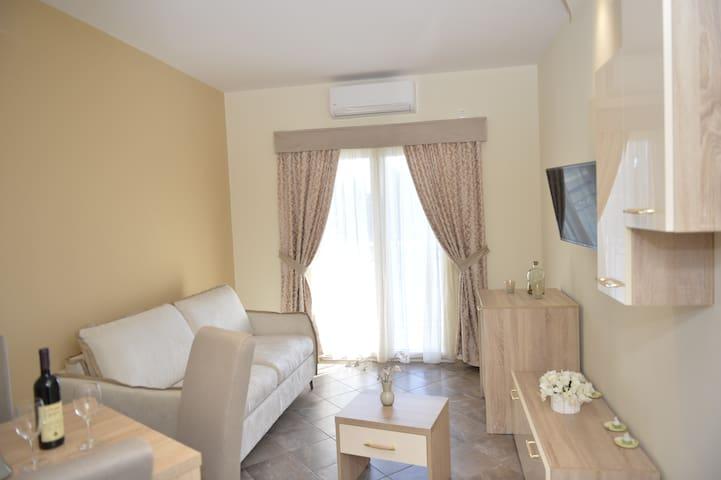 PONTUS-Luxury Apartments -CACHI- - Tivat - Appartement
