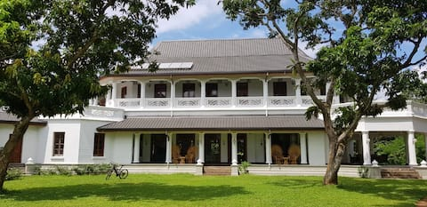 Wallauwa Suite - Viceroy House