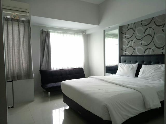 Comfy Studio Apartment - Surakarta - Appartement