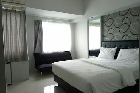 Comfy Apartment @ Solo Paragon