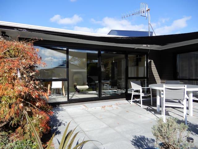 Kapowai Cottage - tranquility near Lake Rotorua