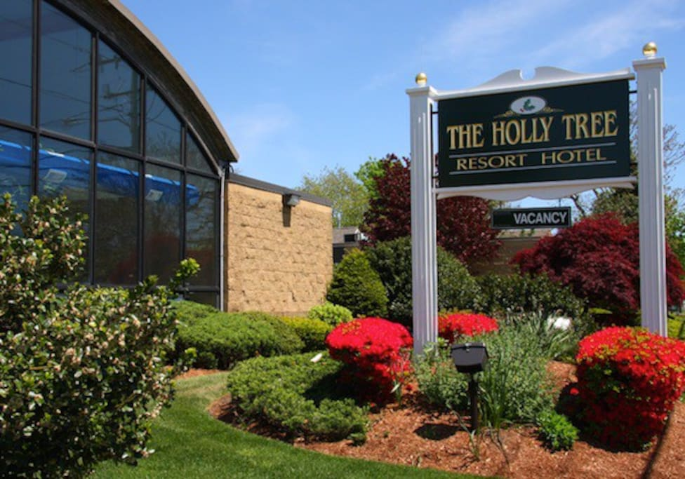 Cape Code Holly Tree Resort Hotel Apartments For Rent In West Yarmouth Massachusetts United