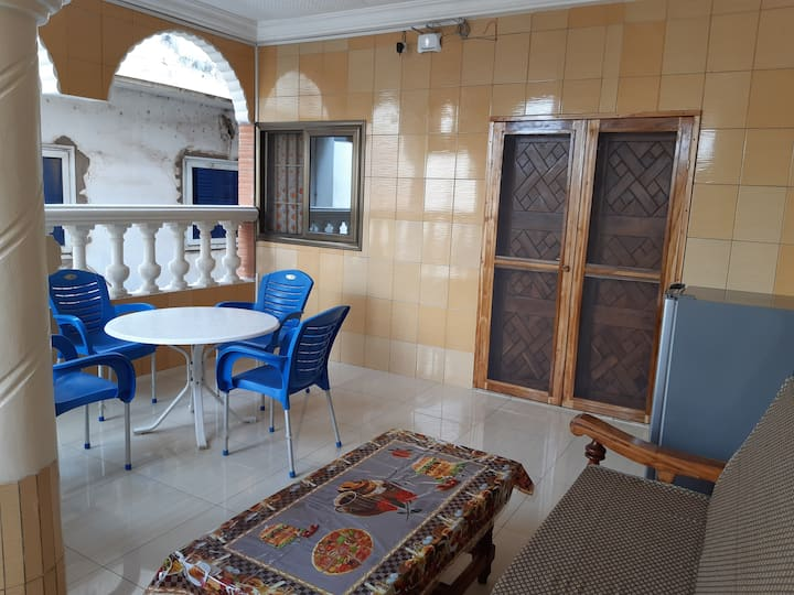 Villa Cyvadier 10 minutes from airport, Studio 3
