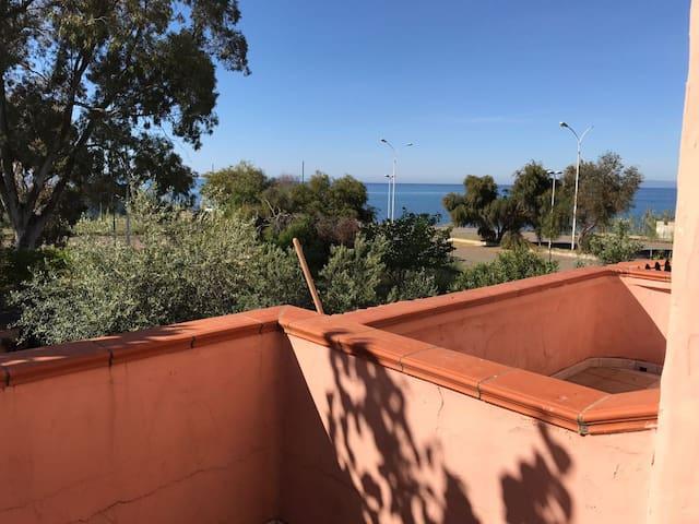 Villa Azzurrra - Quartu Sant'Elena - Holiday home
