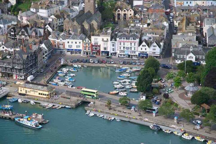 No better place to be situated in Dartmouth!