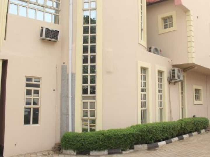 Ambience Hotels Magodo, Lagos. ., Reboot and Refresh